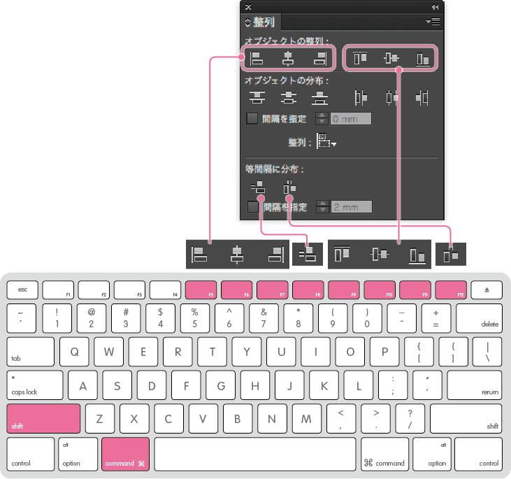 InDesign-align-keyboardshortcut-4.png